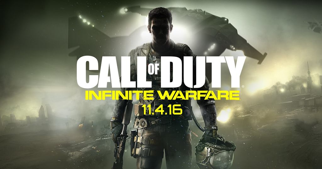 Call of Duty: Inifinite Warfare