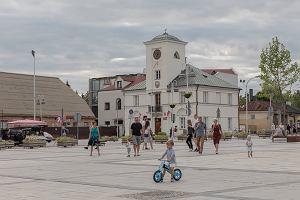 Mikrowyprawa do Piaseczna, czyli Orliński szuka gotyku na ziemi mazowieckiej