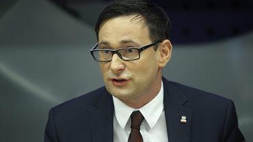Daniel Obajtek, prezes Orlenu