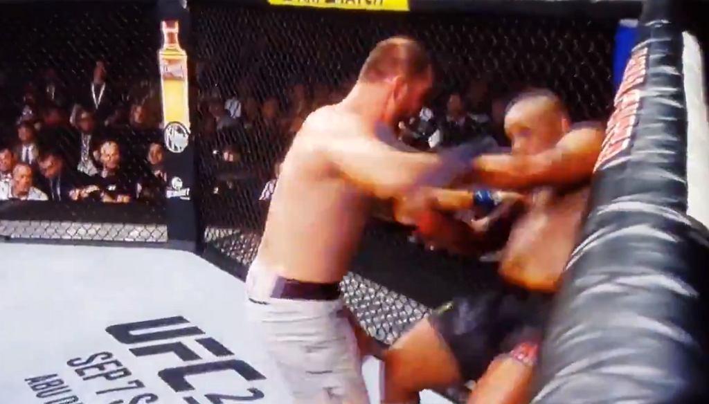 UFC 241. Stipe Miocic znokautował Daniela Cormiera