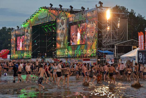 Zabawa na całego: Przystanek Woodstock w Kostrzynie nad Odrą, 2012 r., Festiwal muzyczny, top 10, Top 10: lista przyjemności prawdziwego mężczyzny