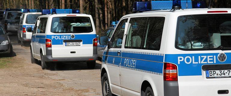 Pies wywęszył setki tysięcy euro. Zamieszana polska firma?