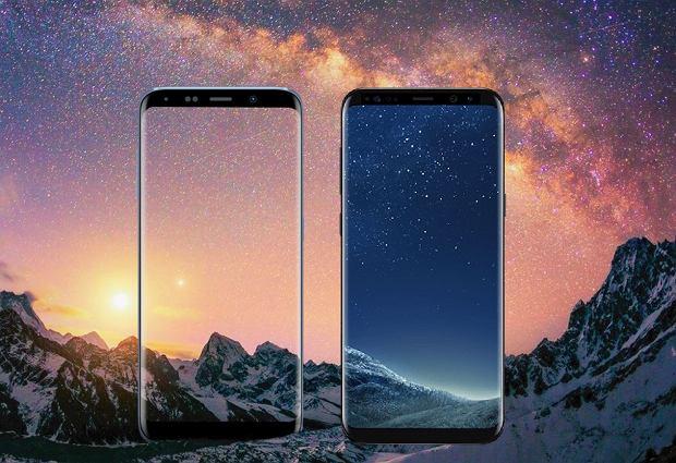 Zdjęcie numer 3 w galerii - Wielkie starcie czterech różnych flagowców. Galaxy S8, iPhone 8, Huawei P20 czy Xperia XZ2?