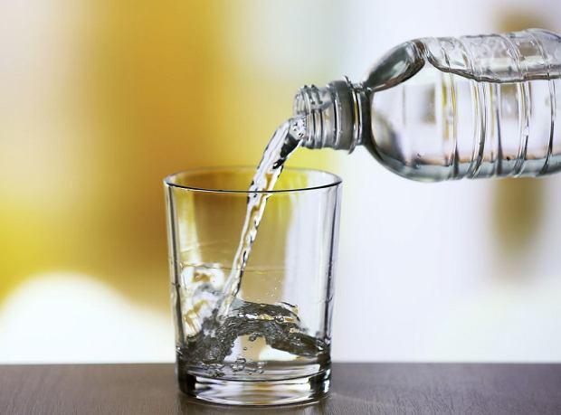 Jaka woda jest dla nas najlepsza?