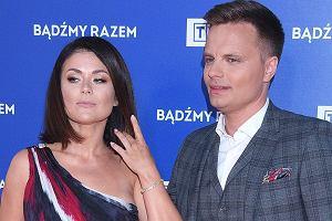 """Kasia Cichopek i Marcin Hakiel mieli kryzys w związku. Przez ogromny kredyt musieli sprzedać dom. """"Kasia często płakała"""""""