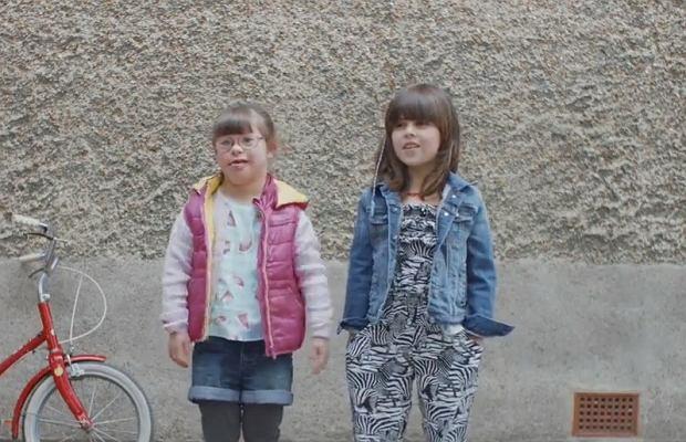 Dla dzieci, różnice w wyglądzie czy pochodzeniu nie mają znaczenia.