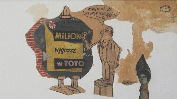 Muzeum Warszawy przeniesie rysunki z dawnego wydawnictwa Iskry