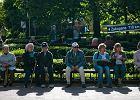 Po obniżeniu wieku emerytalnego rating Polski może pójść w dół