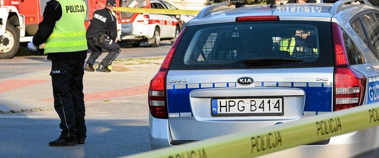 Policja szuka świadków brutalnego pobicia. 27-latka zaatakowano w klubie