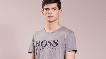 Hugo Boss / Materiały partnerów