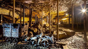 Kompleks zabytków pogórniczych z Tarnowskich Gór jest na liście Światowego Dziedzictwa UNESCO