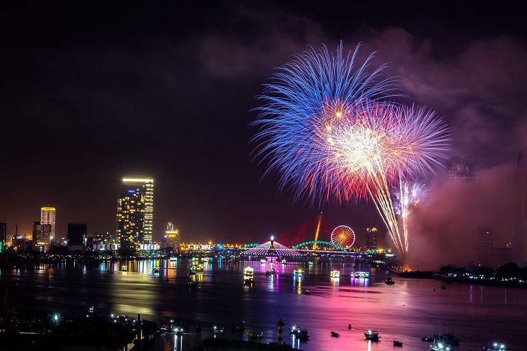 Jak na świecie świętuje się Nowy Rok?