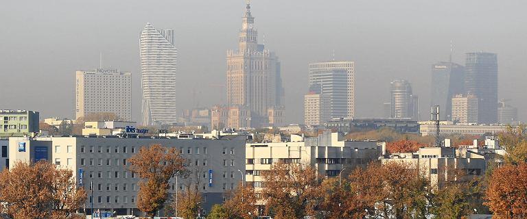 Raport Polskiego Alarmu Smogowego: Polacy wciąż palą śmieci
