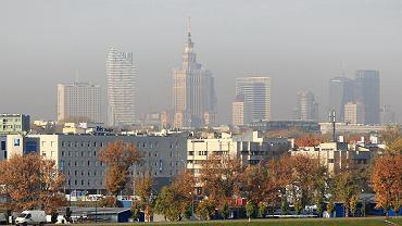 Polski Alarm Smogowy opublikował raport o spalaniu śmieci w Polsce