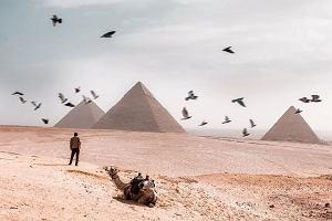 Egipt w sam raz na zwiedzanie! Skuś się na wycieczki objazdowe na sezon 2020 - ceny zaskakują!