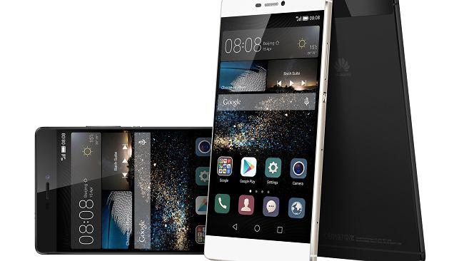 Do Polski wchodzi Huawei P8 lite - nie dość, że ładny, to jeszcze w niezłej cenie...