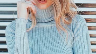Jakie swetry z golfem będą modne w sezonie jesień-zima 2019?