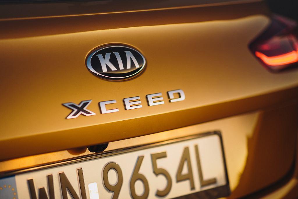 Kia XCeed