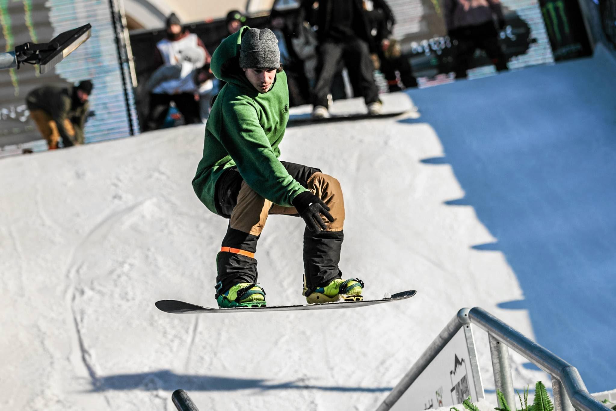 Buty snowboardowe Narty Lublin