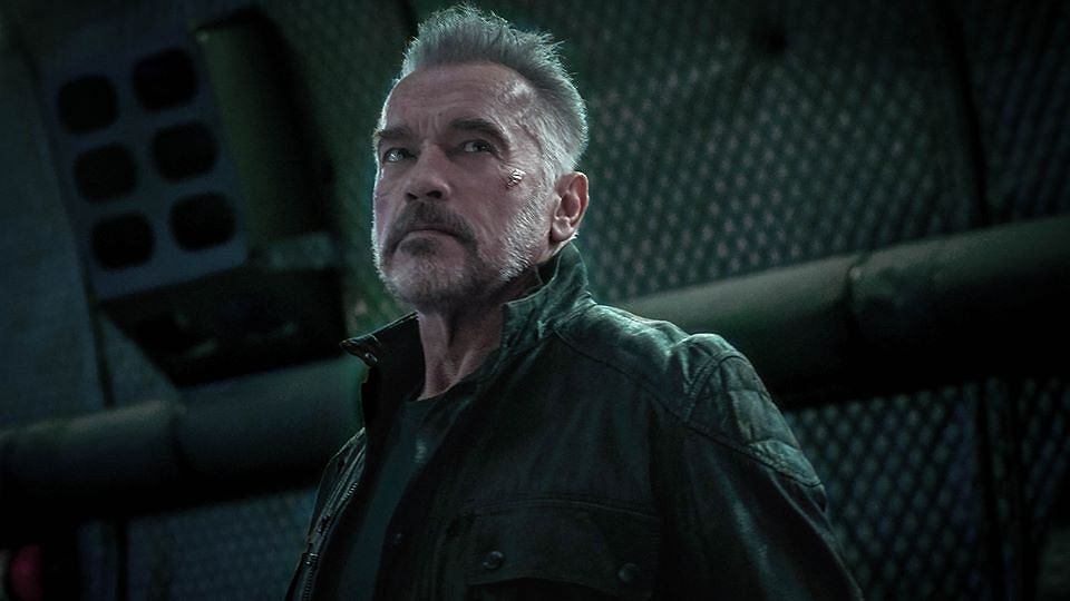'Terminator: Mroczne przeznaczenie' (materiały prasowe)