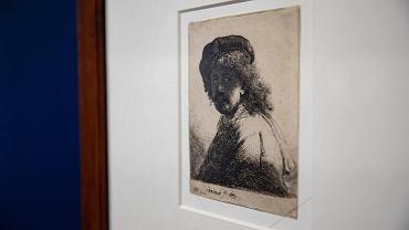 03.10.2019. Muzeum Narodowe. Wernisaż wystaw 'Bruegel w towarzystwie' i 'Rembrandt osobiście'
