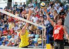 Wielki sukces polskich siatkarzy plażowych! Zwycięstwo w turnieju w Dausze