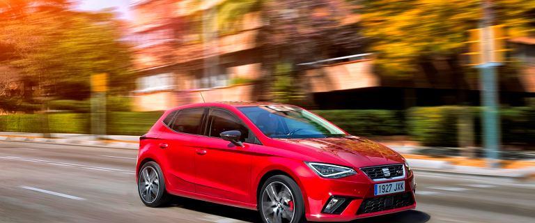 Miejski samochód nie musi być nudny, ani drogi. Seat Ibiza ma temperament i zaskakująco niską cenę