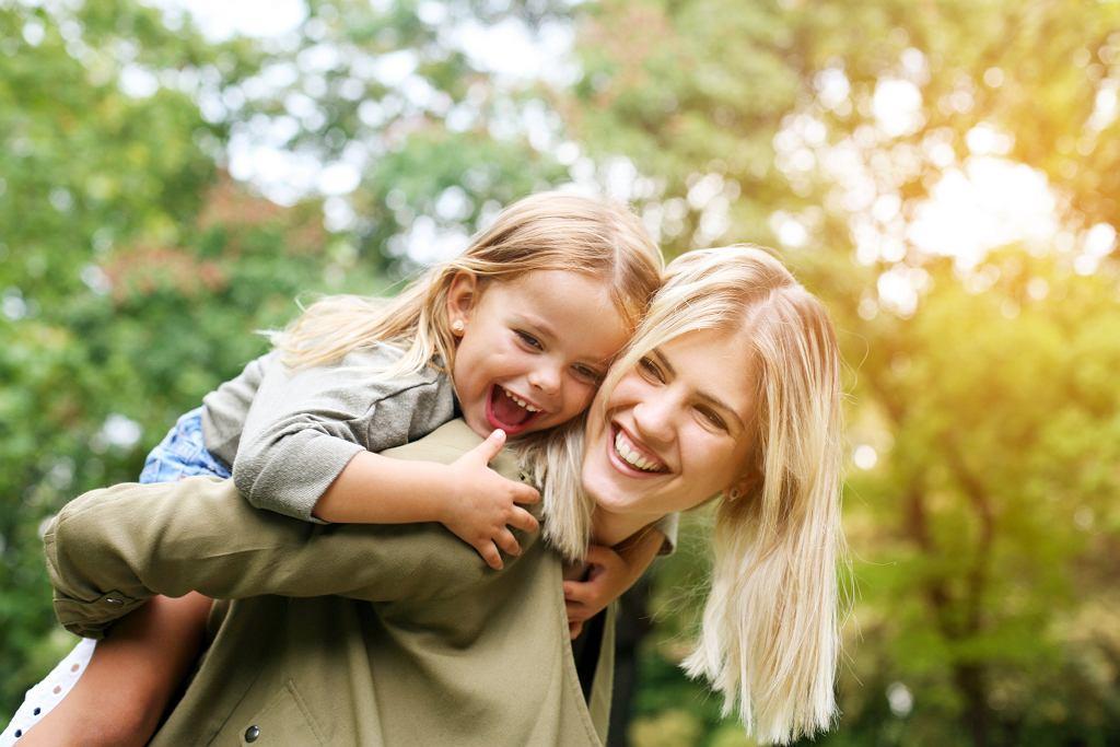 W decyzji o opiece naprzemiennej kluczowe powinno być dobro dziecka.