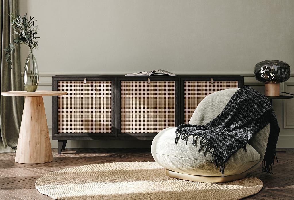 Modern i Classic: styl vintage we wnętrzu.