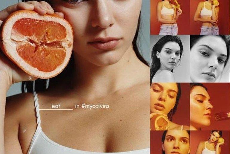 Prowokująca kampania Calvin Klein, czyli nowa odsłony kampanii bielizmy #mycalvins