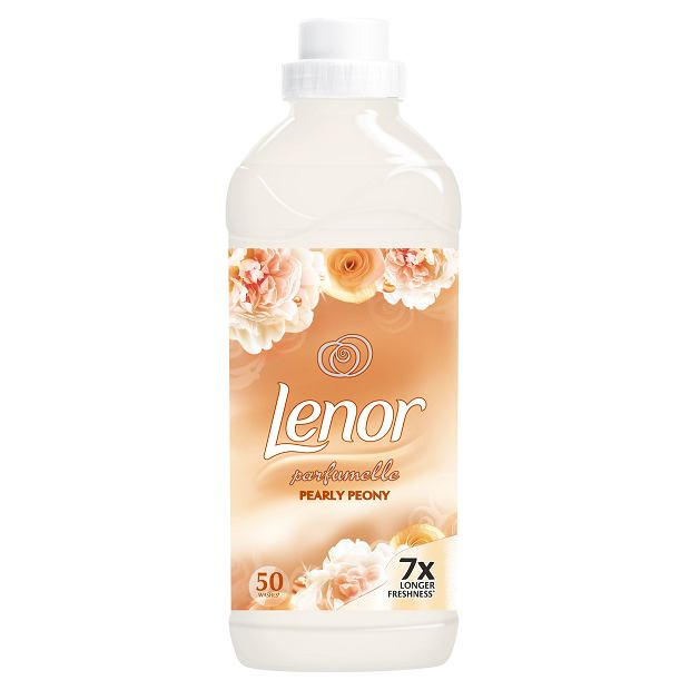 Lenor Pearly Peony