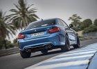 Tuning | BMW M2 | Remus czy Akrapovic?