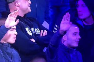 """Obrzydliwe obrazki na meczu eliminacji Euro 2020. """"Trzeba się tego pozbyć!"""" [WIDEO]"""