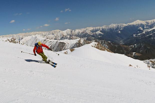Zdjęcie numer 3 w galerii - Gruzja zaprasza narciarzy