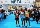 Cosmas Mutuku Kyeva wygrał 15. PZU Cracovia Maraton