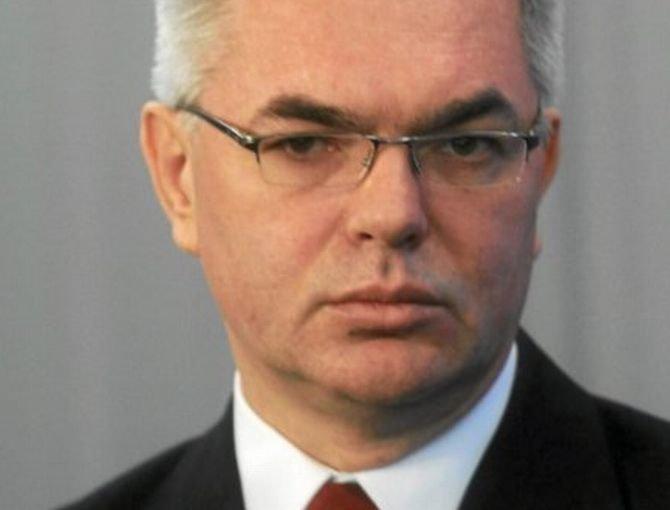 Senator Tadeusz Kopeć