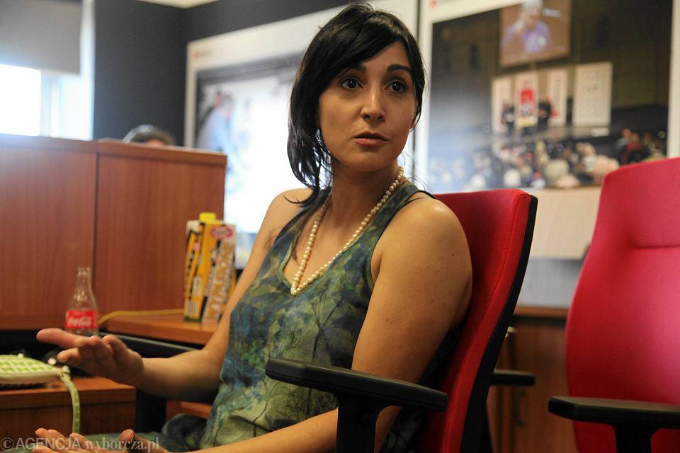 Valeria Cocco