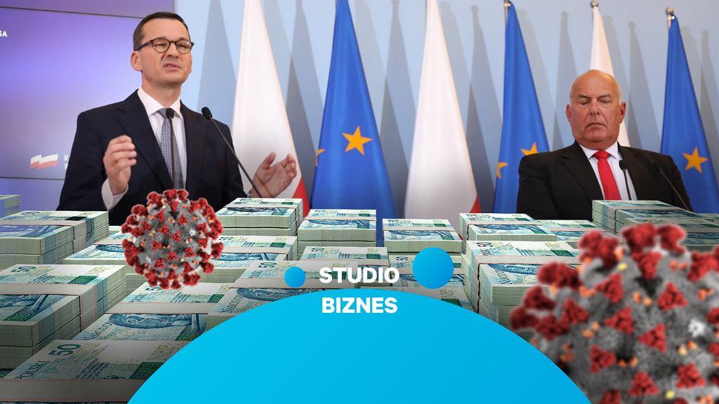 Czy druga fala koronawirusa uderzy w polską gospodarkę?