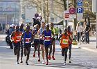Henryk Szost piąty podczas maratonu w Hannover, niestety z kłopotami na trasie