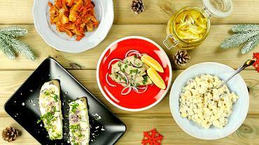 Testujemy przepisy na śledzie od pięciu znanych gwiazd sceny kulinarnej? Które najlepsze?