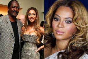 Beyonce z ojcem