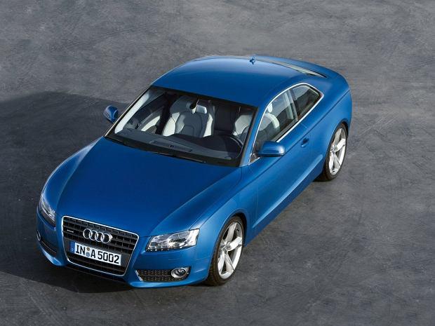 Audi A5 I vs BMW 3 Coupe (E92). Modne i atrakcyjne, ale czy trwałe?