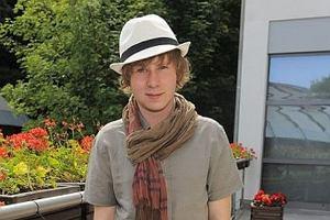 Piotr Dymek Dymała
