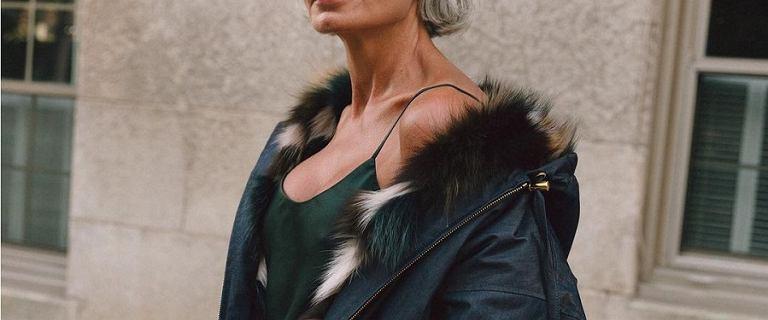 Cienkie kurtki dla dojrzałych kobiet. TOP 12 modeli, które nie pogrubią, a są idealne na jesień i zimę