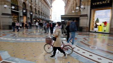 Włochy. Lombardia wprowadza godzinę policyjną. Będzie obowiązywać od 23 do 5 rano