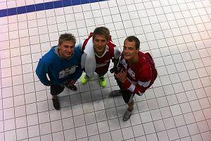 Pływackie MŚ: Filip Zaborowski bez energii na najdłuższym dystansie