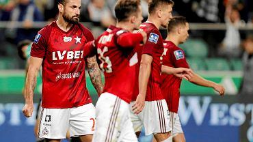 Mecz Legia Warszawa - Wisła Kraków