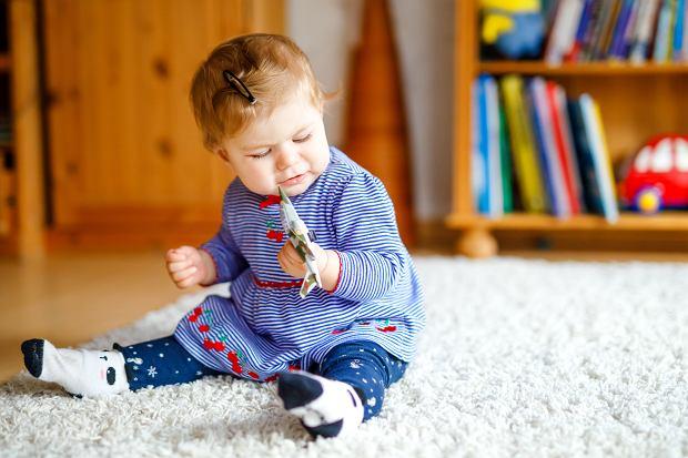Zabawki dla dziewczynek. Co kupić na prezent?