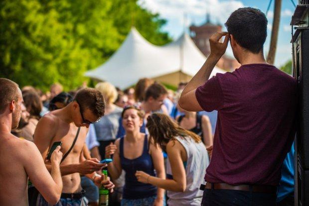Berlin to raj dla fanów kultury, festiwali i imprez / fot. Shutterstock