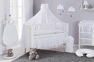 Pościel do pokoju dziecięcego - wygoda i urocze wzory